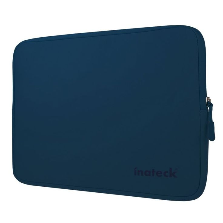Inateck 15-15.6 Inch Water Repellent Neoprene Laptop Sleeve Protective Case - Bl