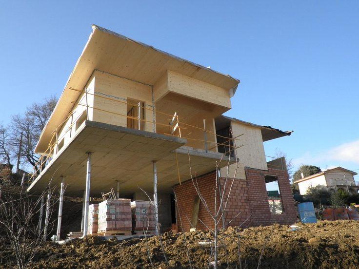 Galería de fotos   Madergia: casas sanas y eficientes