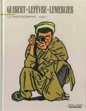 Le photographe - Guibert, Lefèvre et Lemercier