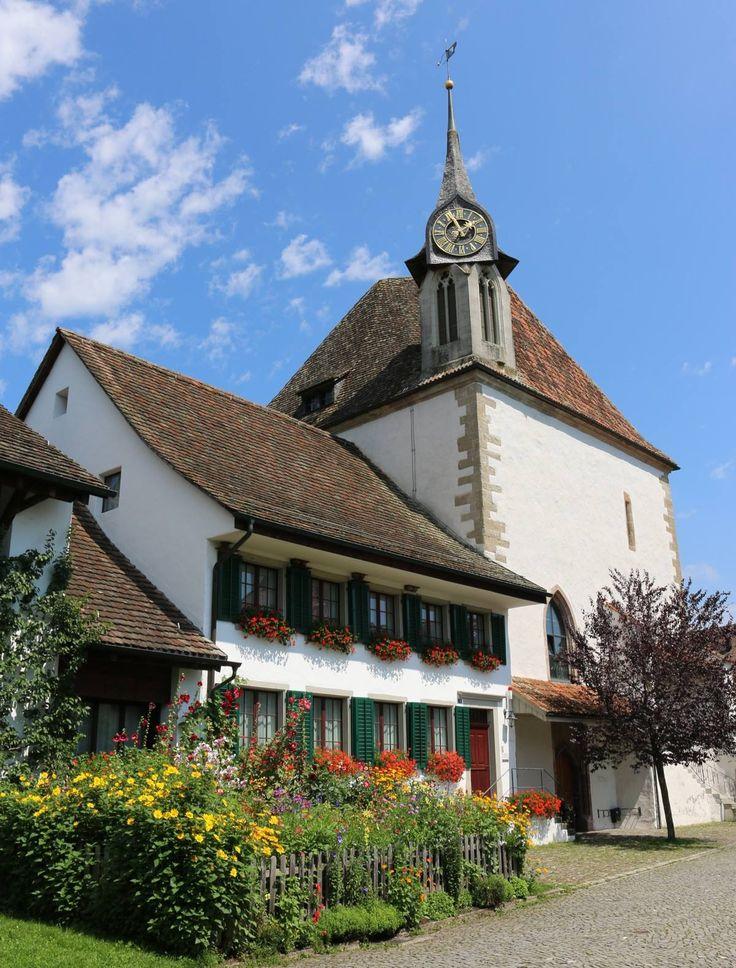 Greifensee (Kanton Zürich) , Switzerland