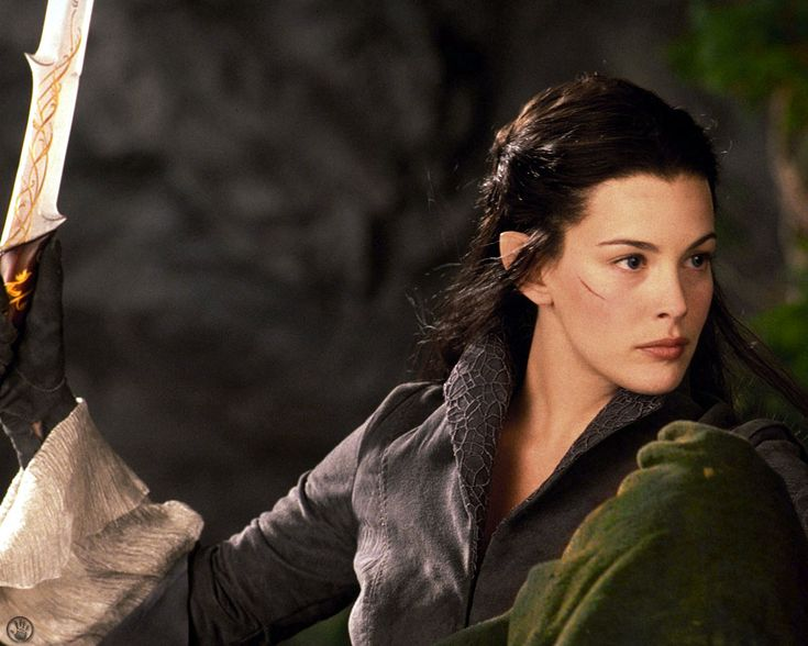 Arwen Undomiel Elves Liv Tyler Movies The Fellowship Of The Ring The Lord Of The Rings