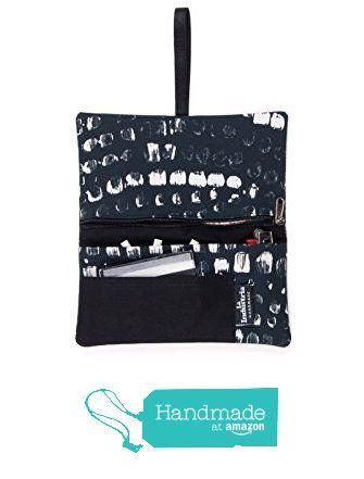 Tabakbeutel Baumwolle Stoff Tabaktasche 'Tachisme' von der La Industria Handmade https://www.amazon.de/dp/B071HBWQ7H/ref=hnd_sw_r_pi_dp_g2lhzbE9K1XKC #handmadeatamazon
