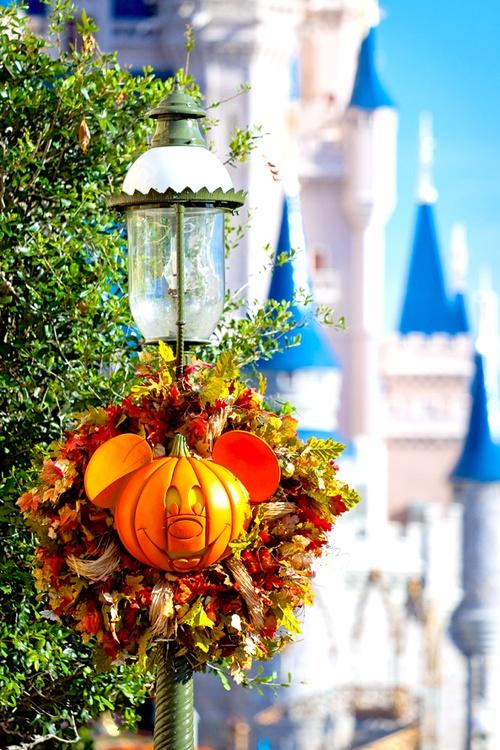 wdw halloween - Disney World Halloween Decorations