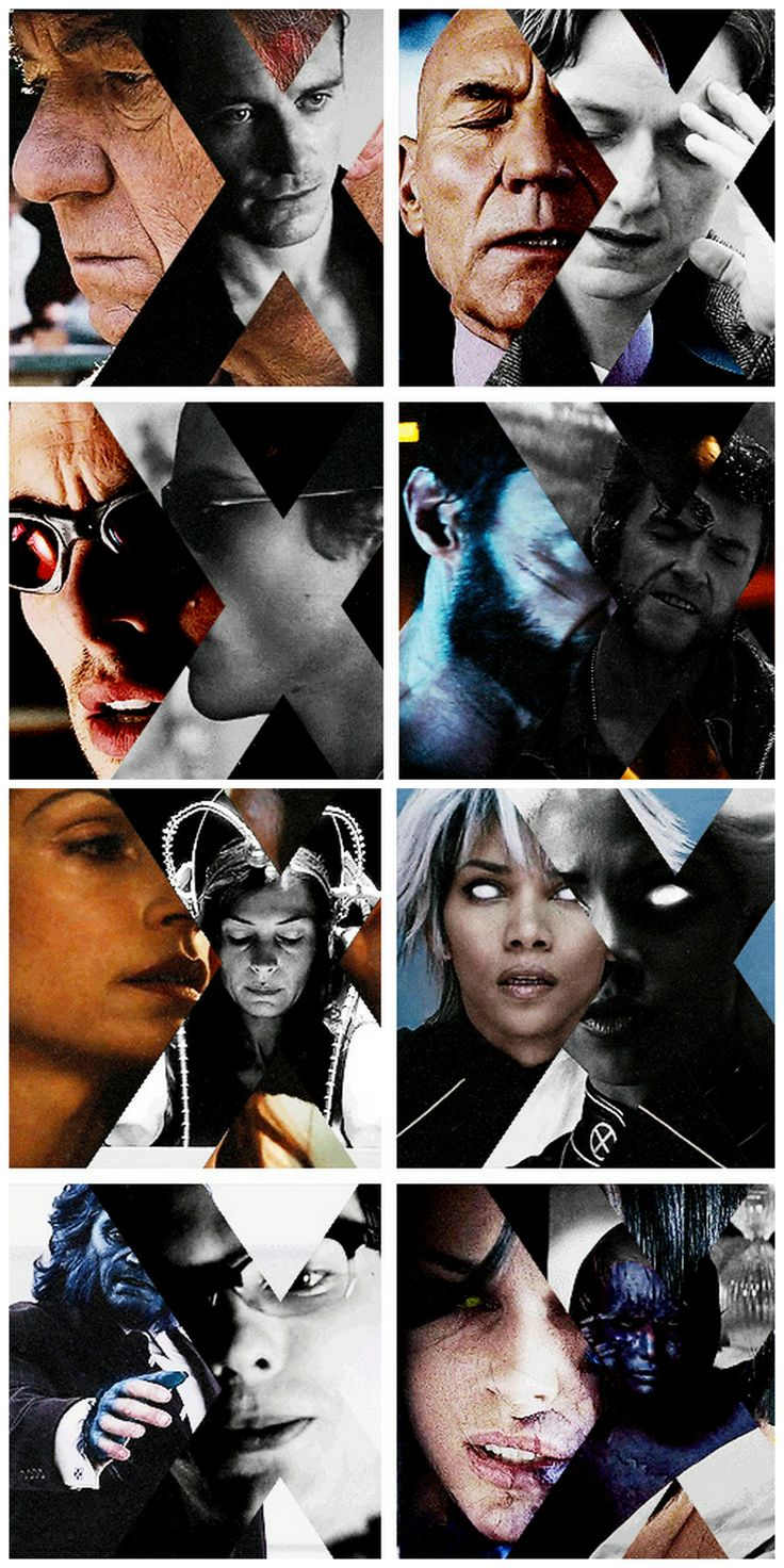 [gifset] Mutants. Since the discovery of their existence they have been regarded with fear, suspicion, often hatred. Across the planet, debate rages. Are mutants the next link in the evolutionary chain or simply a new species of humanity fighting for their share of the world? Either way it is a historical fact: Sharing the world has never been humanity's defining attribute.  #Marvel