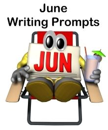 creative writing starters year 6