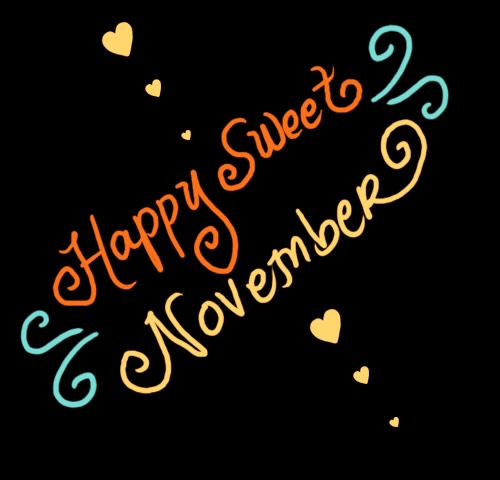 Merveilleux Best Hello November Pictures, Sayings, Quotes Backgrounds