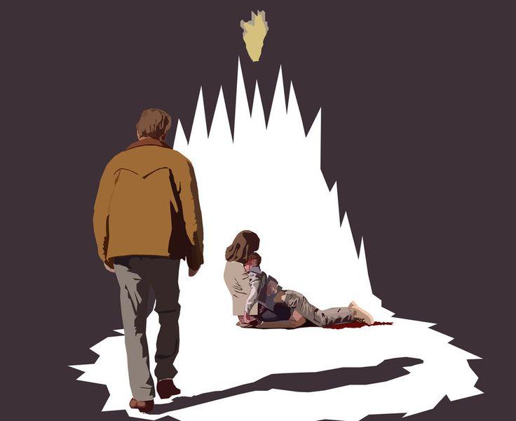 Twin Peaks Season 3 - Episode 6 by Armaan8014 on DeviantArt