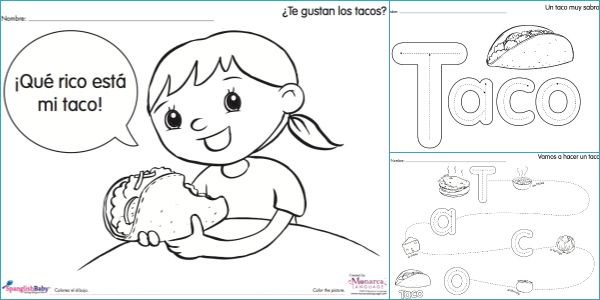 62 best Bilingual Activities & Printables images on