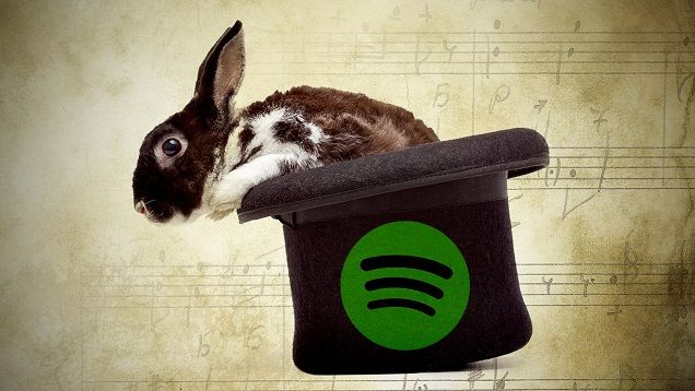 The Best Spotify Tips and Tricks You're Probably Not Using - Lifehacker