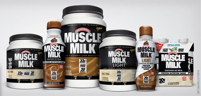 CytoSport Muscle Milk Lean Muscle Protein Powder Review and answer your question Is muscle milk protein powder good?  http://www.powdersforlife.com/cytosport-muscle-milk-lean-muscle-protein-powder-review/