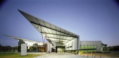 sports Center Architecture | Boroondara Sports Complex - Architecture Gallery - Australian ...