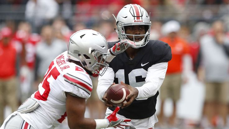 6 Ohio State players announced to the Maxwell Football Club watch lists