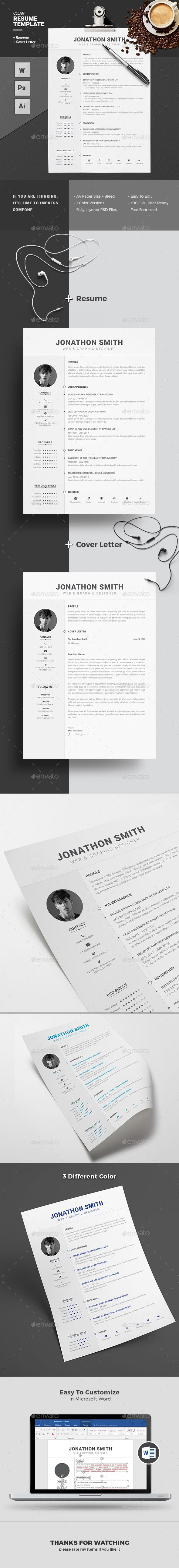 #Resume - Resumes Stationery Downolad here: https://graphicriver.net/item/resume/17315252?ref=classicdesignp