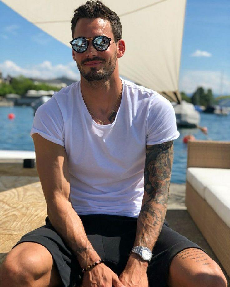 Roman The Carribbean Job Men Ssoccerteams Sommer Outfits Manner Romane Bvb Dortmund