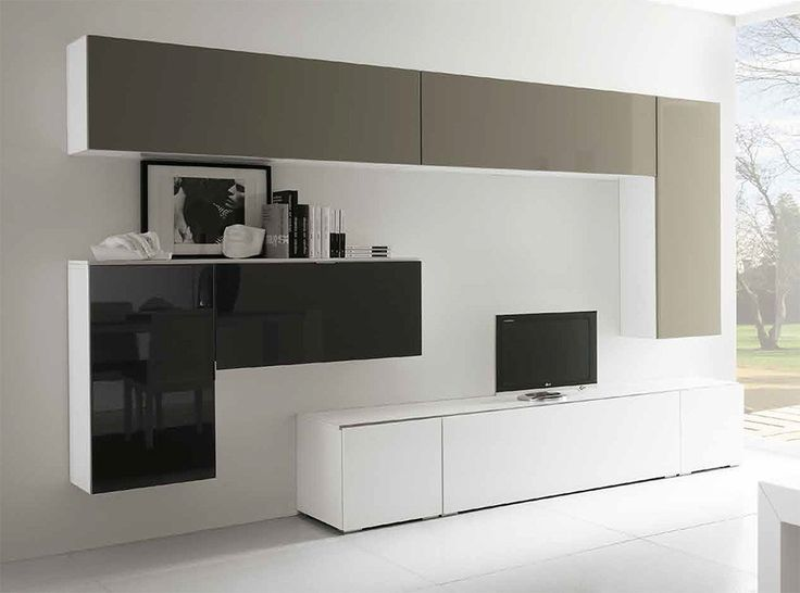 tv rooms furniture. modern wall unit kubo 05 by artigian mobili italy units living room tv rooms furniture