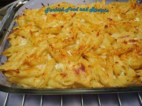 Különleges sajtos-tejszínes tészta, vacsi 20 perc alatt! Az olvadozó sajt mennyei finom!