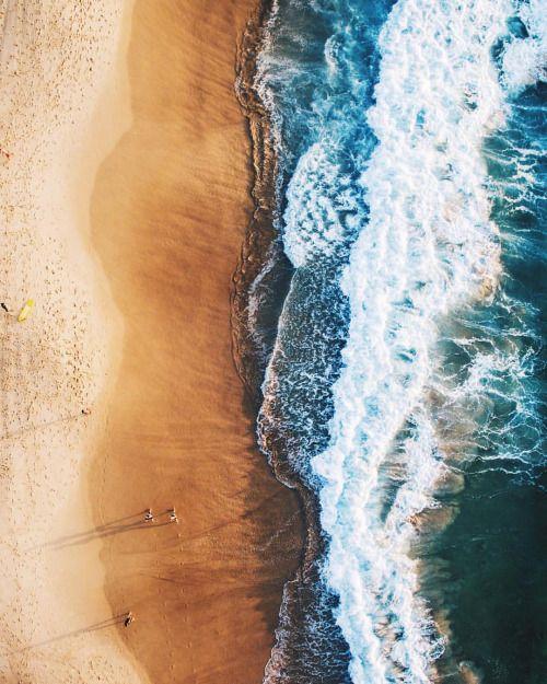 by @olymli #atpateliertravels #atpatelier #beach #waves
