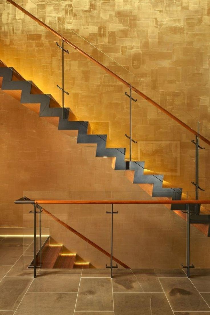 éclairage escalier led 25 idées modernes et originales escaliers ...