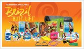 Brazil Butt Lift Supreme Save 30% compared to buying separately! Serious about getting a super-tight, sexy butt? Brazil Butt Lift Supreme is your BEST VALUE. Get everything in the Brazil Butt Lift Base AND Deluxe kits, PLUS all the gear you need for the perfect butt. $160.00 http://beachbodycoach.com/esuite/home/TeamCoconutDawn
