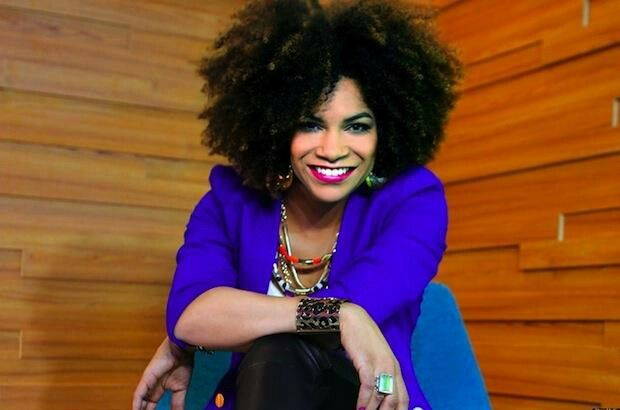BBCAN3 - Host Arisa Cox