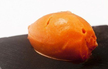 Carrot Sorbet Recipe - Great British Chefs