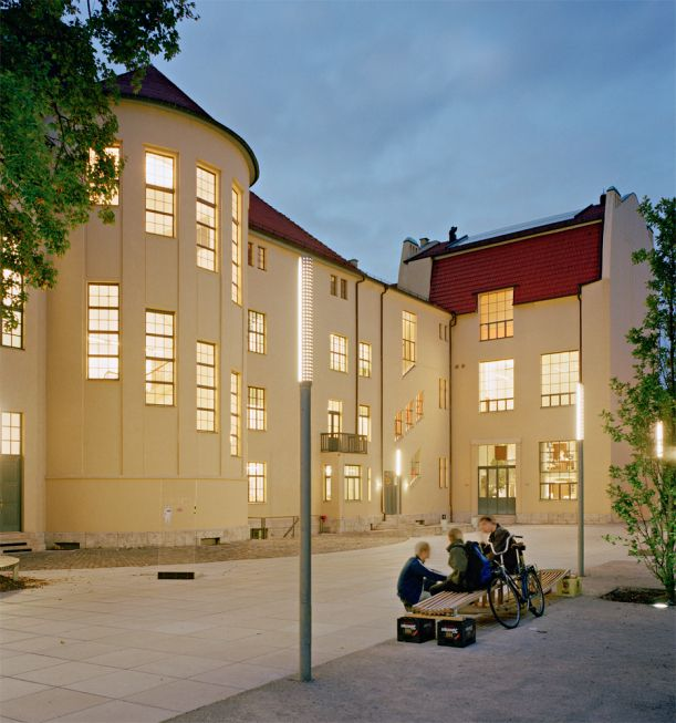 Bauhaus University Weimar, Germany