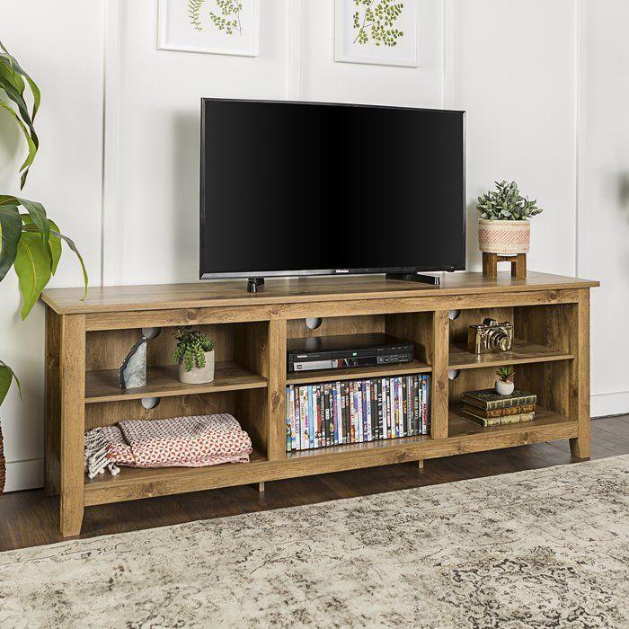 Sunbury TV Stand for TVs up to 70