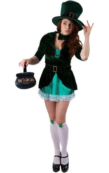 Best 25+ Leprechaun costume ideas on Pinterest | Fairy cosplay ...