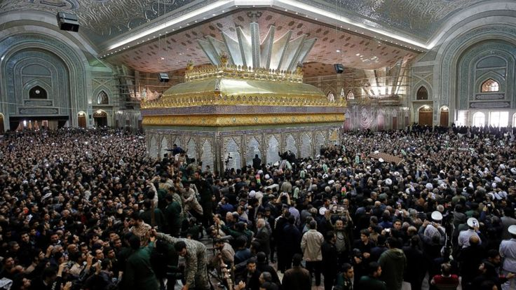 The Latest on attacks in Iran's parliament building and the shrine of the Ayatollah Ruhollah Khomeini (all times local):  Noon  Iran's state TV says four attackers were involved in a parliament shooting that is still underway, and that eight people have been wounded.  The state TV... - #Attackers, #Iran, #Latest, #Multiple, #Parliament, #TopStories, #Wo