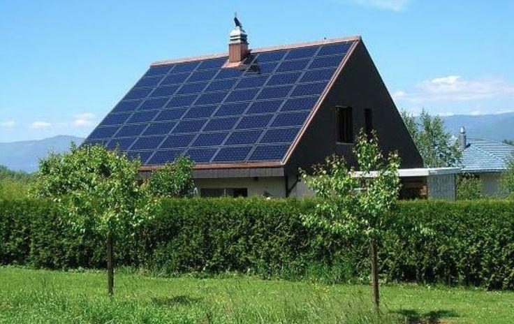 Construções sustentáveis poderão ter incentivo fiscal