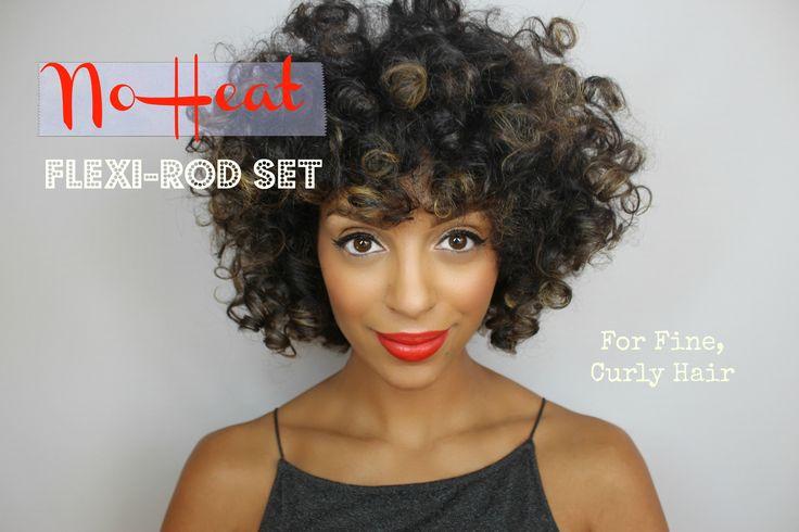 Hair Styles For Fine Wavy Hair: 1000+ Ideas About Fine Curly Hair On Pinterest