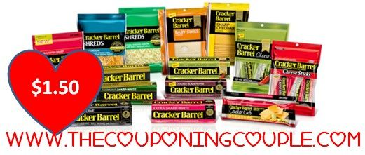 CHEAP Cracker Barrel Cheese at Publix thru 2/19 (2/18) with NEW Printable coupon!  Click the link below to get all of the details ► http://www.thecouponingcouple.com/cheap-cracker-barrel-cheese/  #Coupons #Couponing #CouponCommunity  Visit us at http://www.thecouponingcouple.com for more great posts!