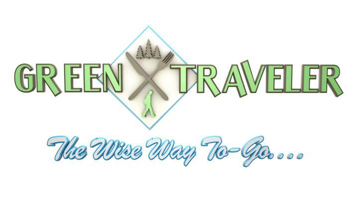 My Green Traveler Logo