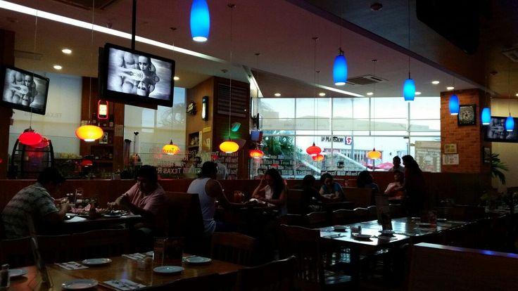 Texas Ribs La Isla, Acapulco - Fotos, Número de Teléfono y Restaurante Opiniones - TripAdvisor