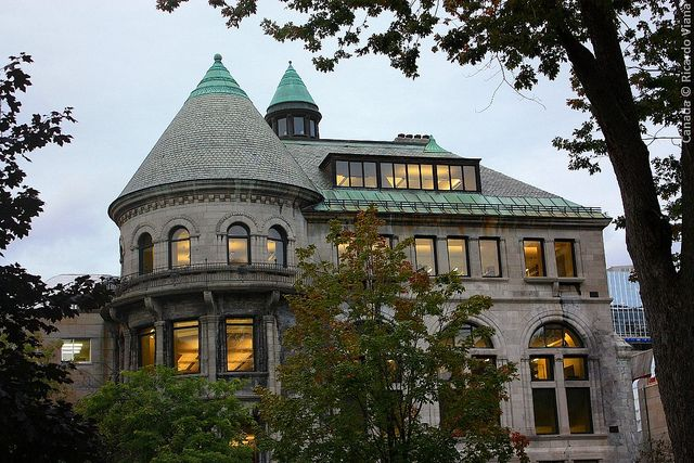 McGill University. Montreal, Canada. | Flickr - Photo Sharing!