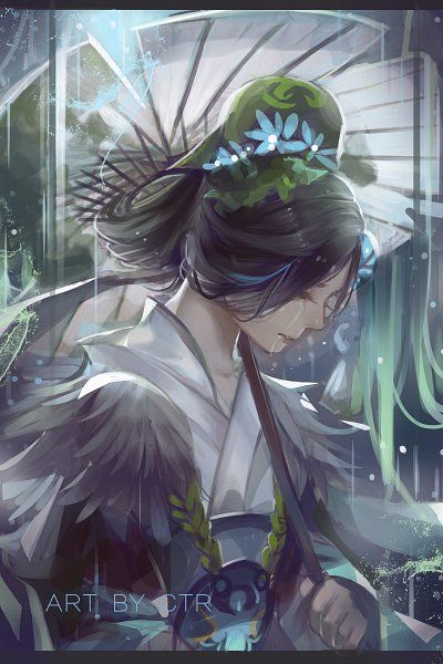 Ame Onna~Onmyoji | Onmyoji trong 2018 | Pinterest | Anime, Art và Chinese  art