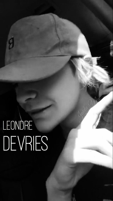 Leondre Devries