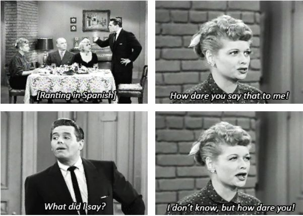 I Love Lucy Quotes Amazing 48 Best I Love Lucy Images On Pinterest Lucille Ball Desi Arnaz