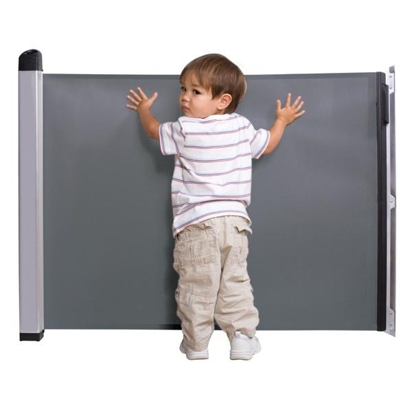 Barrière de sécurité escalier - Lascal Kiddy Guard