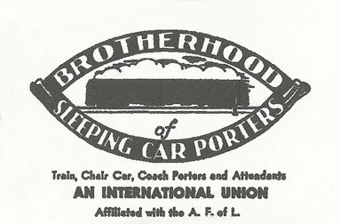 Black Then | Brotherhood of Sleeping Car Porters : The First Black Labor Union Chartered By The American Federation Of Labor