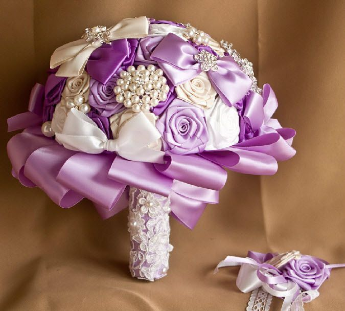 17 Best Images About Bouquets On Pinterest Bridal Tiara