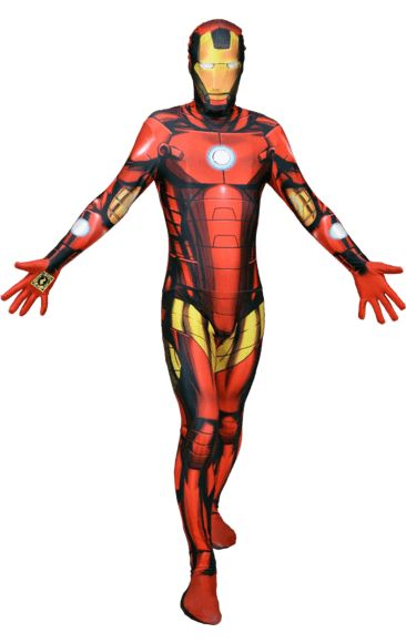 Spiderman Morphsuit Party City 78 Best images about M...