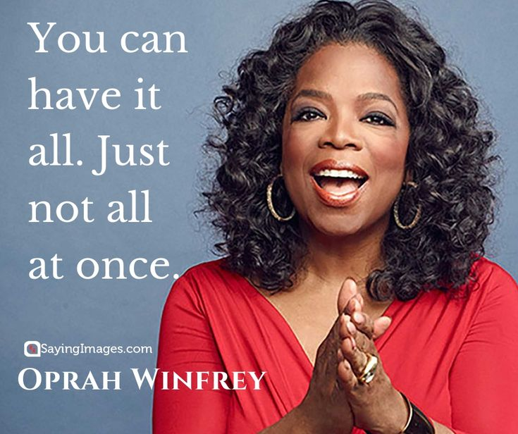 30 Oprah Winfrey Quotes on How Determination Can Change
