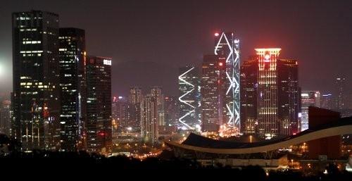 Shenzhen - Guangdong - China