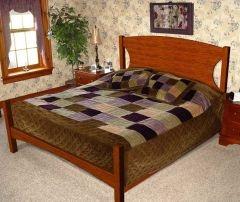 Shaker Bed Plans Diy Headboards Amp Beds Pinterest