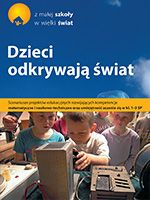 materiały edukacyjne, m.in. projekty