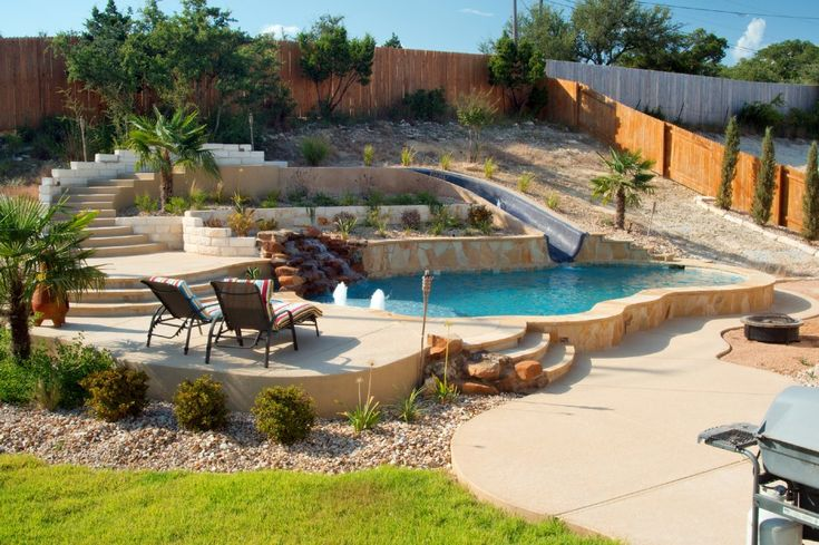 14 Best Fiberglass Swimming Pools By Brooks Malone Images