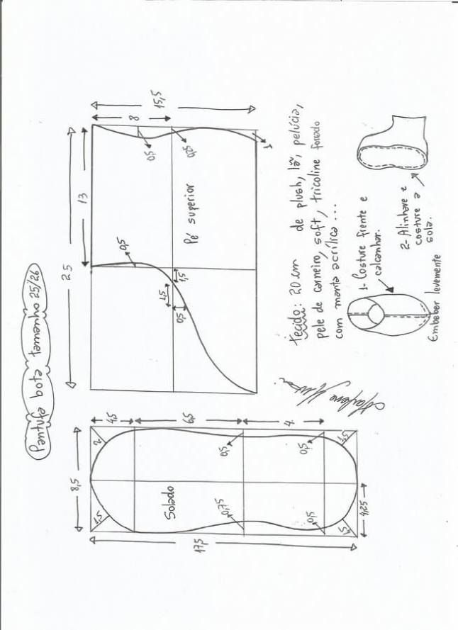 Pantuflas slippers Patrón para hacer unas bonitas y calentitasPantuflas slippers para este otoño-invierno. Encontraras las tallas o números desde13/14 al 31/32. Pantuflas numero : 13/14 = De 0 a 4 meses Pantuflas numero : 15/16 = De 4 a 7 meses Pantuflas numero : 17/18 = De 7 a 9 meses Pantuflas numero …