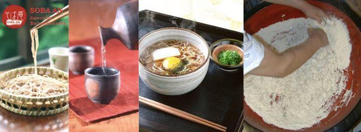 Soba-An, das japanische Nudelrestaurant, macht nun auch mit!