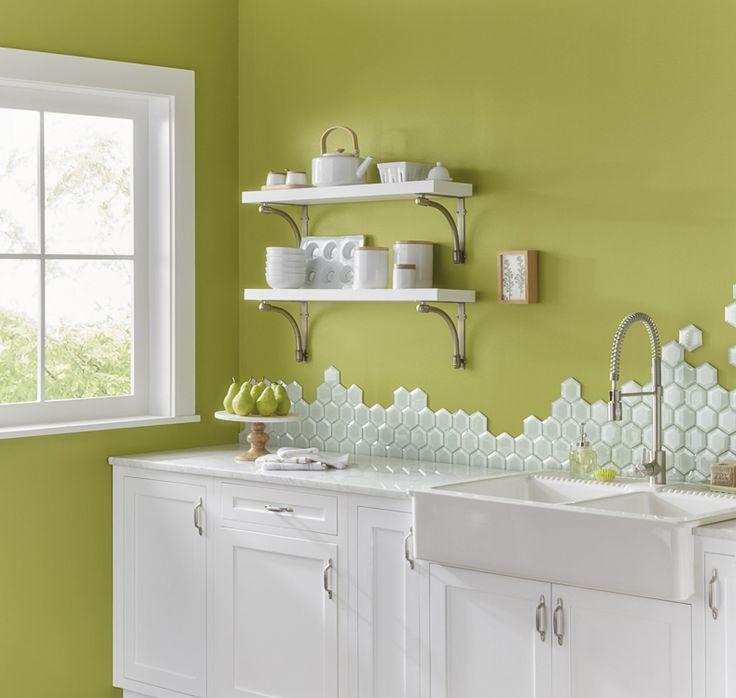 Beach House Kitchen Colors Fresh Paintcolors: 4468 Best Kitchen Layout Images On Pinterest